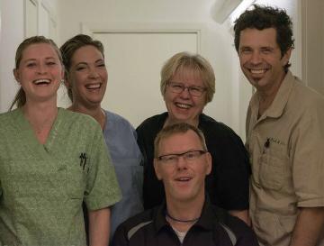 Tandläkarna Wiklund och Krooks - tandläkare i Umeå. Om oss